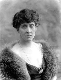 Princess Marie Louise of Schleswig Holstein