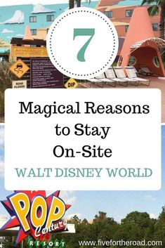 Staying on-site at Walt Disney World is our favorite way to do Disney.These 7 Magical reasons to stay on-site at Walt Disney World are why we love it. Disney World Hotels, Disney World Vacation, Disney World Resorts, Disney Vacations, Walt Disney World, Disney Travel, Disney Cruise, Disney Vacation Planning, Orlando Vacation