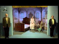 Šípková Růženka - pohádka se zpěvy - YouTube