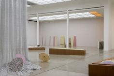 Marc Camille Chaimowicz at Secession