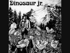 Dinosaur Jr. - Forget The Swan