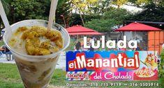 Maracuyada con Limon #DomiciliosPalmira #ADomicilioPalmira - #PaginasAmarillasColombia #Pmotion Oatmeal, Ice Cream, Breakfast, Desserts, Food, Salads, Sweets, Palmyra, The Oatmeal