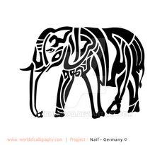 Calligraphy Logo38 by kchemnad on DeviantArt
