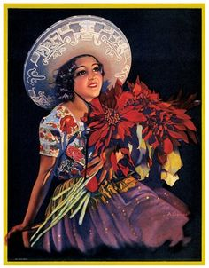 Beautiful Mexican Art Illustrations - supaswag >> counter culture art | love | rock