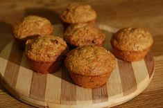 Muffin, Food And Drink, Breakfast, Cook, Recipes, Morning Coffee, Recipies, Muffins, Ripped Recipes
