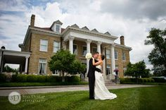 The Mitchell House for your Tennessee wedding and special events in Lebanon, TN