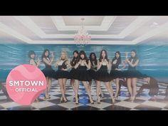 Girls' Generation 소녀시대_'Mr.Mr.' Dance Practice ver. - YouTube