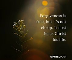 Is there someone you need to forgive? Ask God to give you the grace to do it today. Thank You Jesus, God Jesus, Jesus Christ, Greys Anatomy Br, The Daniel Plan, Christian Post, Bible Love, Follow Jesus, Work Quotes