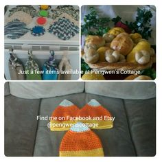 New Items available at Pengwens Cottage