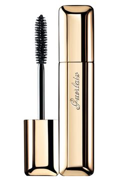 Guerlain 'Cils d'Enfer' Maxi Lash Mascara  - This mascara is serious.  Disney character eyes serious.