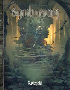 Symbaroum (Image: Järnringen)
