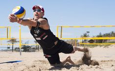 Beach Volleyball, Sports, Sport