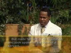 The Authority In The Name Of Jesus Pastor Chris Oyakhilome