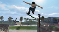 https://www.durmaplay.com/News/tony-hawk-mobil-platformda Tony Hawk Oyunları, Şimdi de Mobil Platformlarda