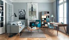 Foto: Shopping: cómo decorar el hogar de un hombre soltero