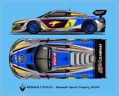 Renault RS-01