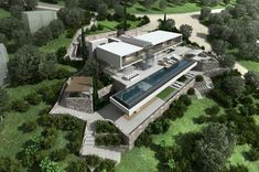 Ozdemir Villa by Original Vision Limited   Yalikavak   Turkey   Future Projects 2016   WAN Awards #architecture #wanawards #residential #luxury