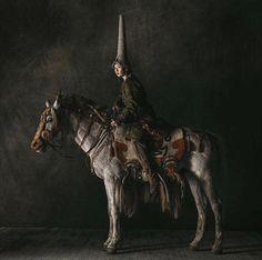 Reenacting Warrior Women, Women, Amazons, Figurine, Female Warriors