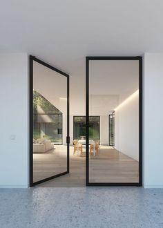 Bildergebnis für stildoppeltüren glas mit sprossen