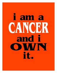 I am a Zodiac Sign- Cancer I own it, get a free psychic reading here http://www.astrologylove.net