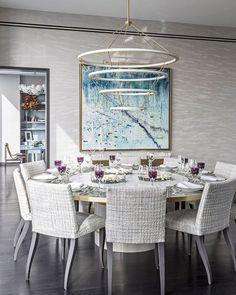 This Palatial NYC Penthouse at One57   Sarah Sarna   A Lifestyle Blog