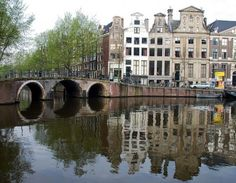 Amsterdam Hop on, Hop off Tours