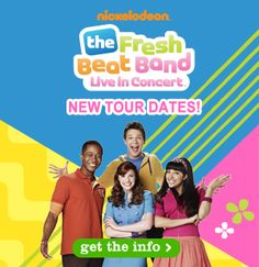 fresh beat band valentine cards