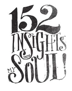 You've Got Mail Quote Print: 152 insights into my soul #MovieQuotes #152InsightsIntoMySoul #YouveGotMail