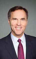CANADA - Bill Morneau