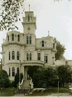 White Victorian