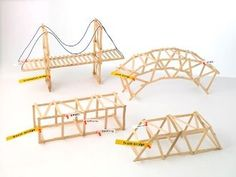 Engineering a Bridge | Scholastic.com