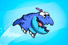 Monster Character #character #monster