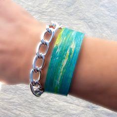 https://www.etsy.com/listing/127294359/leather-cuff-bracelet-mediterranean