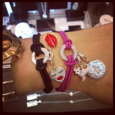 Thomas Sabo Charms & bracelets available at Tany's Jewellery in northland mall of Calgary yyc http://www.tanysjewellery.com/