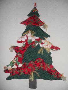 arboles de navidad originales manualidades buscar con google