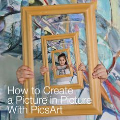 How to Create a Picture Within a Picture