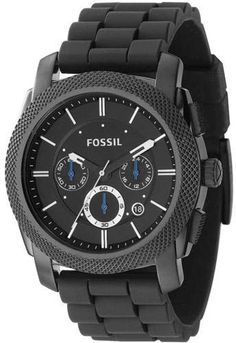 FS4487, 4487, FOSSIL chronograph watch, mens