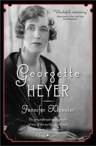 """Read """"Georgette Heyer"""" by Jennifer Kloester available from Rakuten Kobo. The groundbreaking biography of one of the world's best-loved and bestselling authors Who was the real Georgette Heyer? I Love Books, Books To Read, Ya Books, Free Books, Georgette Heyer, First Novel, Book Nooks, Book Authors, Bestselling Author"""