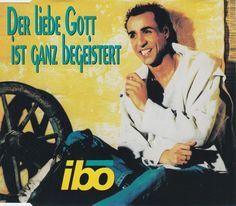 """""""Der Liebe Gott Ist Ganz Begeistert"""" performed by Ibo. Song from the German National Finale 1996. This is how german schlager from the 90's sound."""