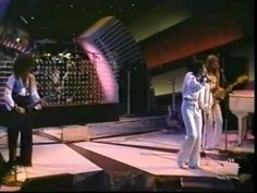 JOURNEY - Midnight Special 1978 - YouTube