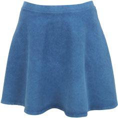 #missselfridge.com        #Skirt                    #Light #Blue #Denim #Skater #Skirt #Skirts #Clothing #Miss #Selfridge         Light Blue Denim Skater Skirt - Skirts - Clothing - Miss Selfridge                                      http://www.seapai.com/product.aspx?PID=1063884