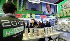 Pr Syria | انطلاق مهرجان تسوق #عيشها_غير في #طرطوس
