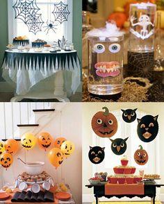 Idee per feste di compleanno per bambini (Foto)   Mamma pourfemme