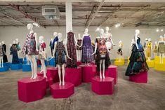 Exhibitions, Fair Grounds, Contemporary, Prints, Fun, Fashion, Moda, La Mode, Fasion