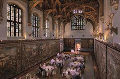 Image result for hampton court ballroom