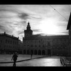 #Piazza #Maggiore #Bologna