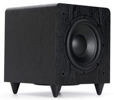 Sunfire Dynamic SDS-12 Subwoofer System - 300 W RMS - Black Ash by Sunfire. $599.00. The most powerful of the family, the SDS-12 delivers all the dynamics found in your most demanding material. At home in larger rooms, the SDS-12 delivers 600W of peak power from Sunfire's Class-D digital amplification, while sipping merely a half a watt in standby. Sunfire's exclusive FFD™ technology is standard, delivering the spectral balance required to reproduce the finest...