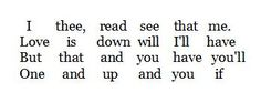 — Bizarre Notes and Queries, 1891
