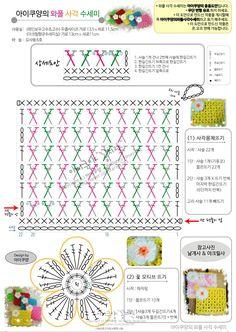 Marvelous Crochet A Shell Stitch Purse Bag Ideas. Wonderful Crochet A Shell Stitch Purse Bag Ideas. Crochet Edging Patterns, Crochet Chart, Crochet Diagram, Crochet Motif, Crochet Designs, Crochet Stitches, Crochet Doilies, Crochet Flowers, Crochet Scrubbies