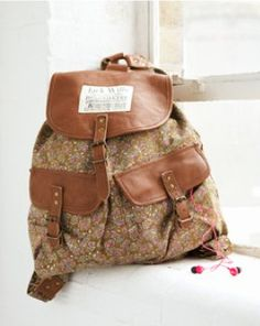 Jack Wills Backpack... Pleaseeeeee